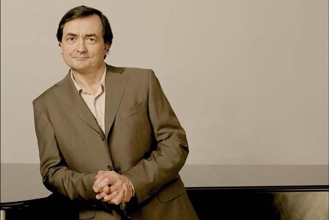 Pierre-Laurent Aimard - Critique sortie Classique / Opéra Paris Cité de la Musique