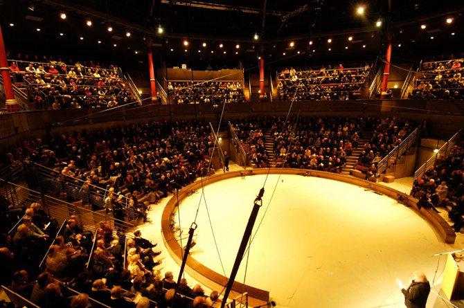 Les pôles nationaux des arts du cirque - Critique sortie