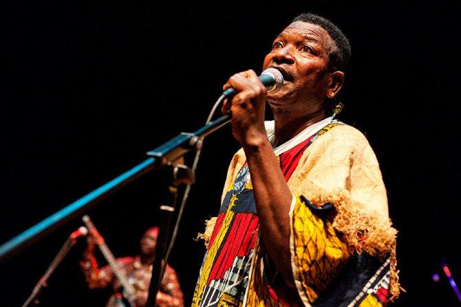 Africolor - Critique sortie Jazz / Musiques