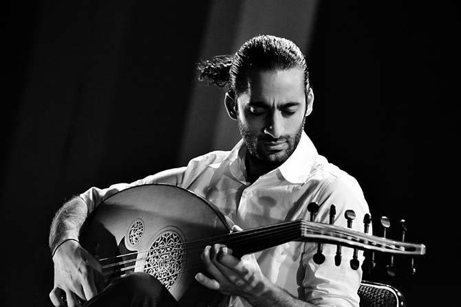 Festival WorldStock - Critique sortie Jazz / Musiques Paris Théâtre des Bouffes du Nord