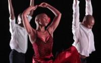 Crédit : John Hogg Légende : La Carmen andalouse devient sud-africaine.