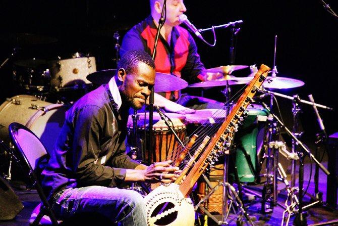 Festival Africolor - Critique sortie Jazz / Musiques Essonne