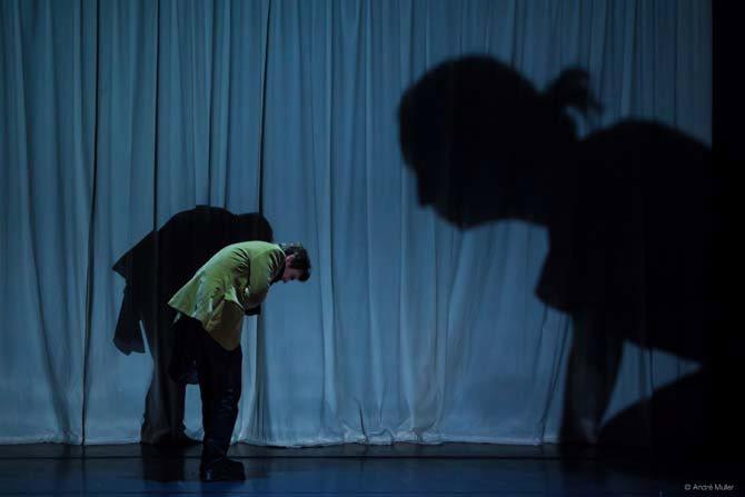 Don Juan revient de guerre - Critique sortie Théâtre Colmar La Comédie de l'Est