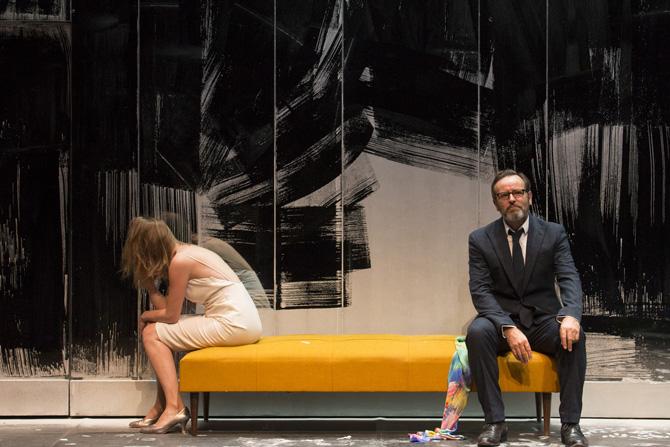 Gertrud - Critique sortie Théâtre Paris Le Monfort