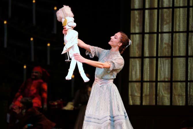 Casse-Noisette - Critique sortie Danse Paris Opéra Bastille