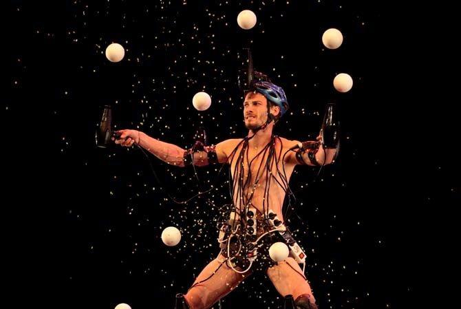 Opéra pour sèche-cheveux - Critique sortie Théâtre La Courneuve Centre Culturel Jean Houdremont