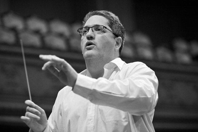 Jean-Christophe Keck - Critique sortie Classique / Opéra Antony Théâtre Firmin Gémier