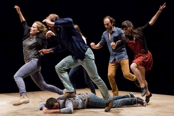 Les Multipistes - Critique sortie Théâtre Douai Douai Hippodrome