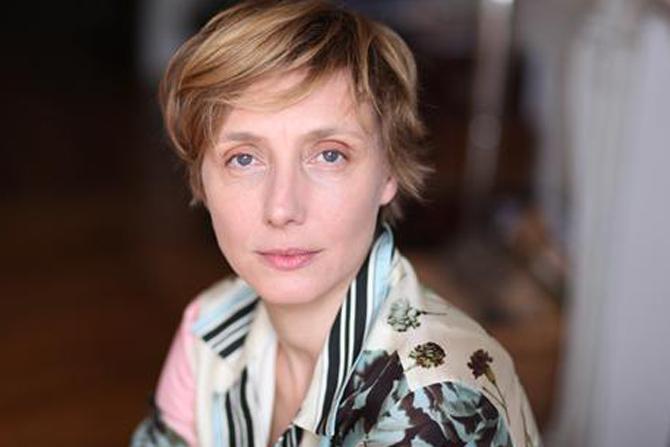 Nathalie Richard / Nuits Blanches - Critique sortie Théâtre Paris Théâtre de l'Oeuvre