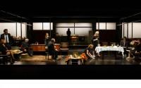 Un Eté à Osage County, de Tracy Letts, mis en scène par Dominique Pitoiset.  Crédit visuel : Cosimo Mirco Magliocca