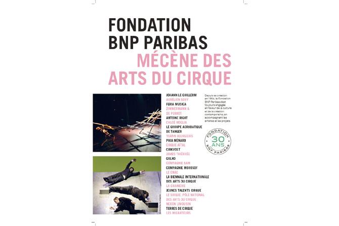 Quinze ans d'engagement auprès des Arts du Cirque - Critique sortie