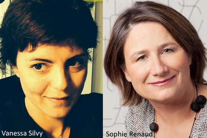 DR (Vanessa Silvy), Bruno Klein (<b>Sophie Renaud</b>) - vanessa_sylvy_sophie_renaud