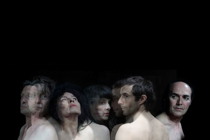 Quatre images de l'amour - Critique sortie Théâtre Paris Théâtre de la Tempête