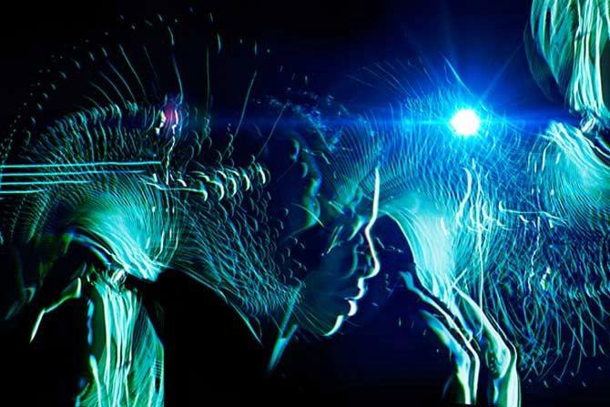 Atomos - Critique sortie Danse Créteil Maison des Arts de Créteil