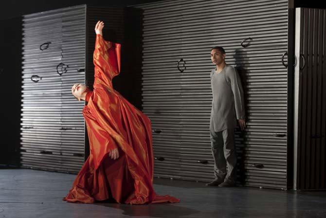 Juliette et Roméo - Critique sortie Danse Paris Opéra de Paris