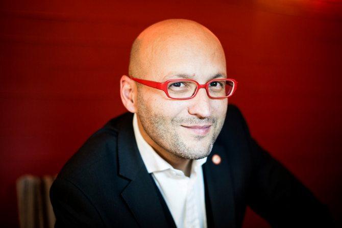 Enrique Mazzola / Orchestre national d'Île-de-France : contrastes et originalité - Critique sortie Classique / Opéra Paris Philharmonie de Paris