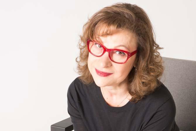 Entretien / Claudia Stavisky - Critique sortie Théâtre Lyon Théâtre Les Ateliers