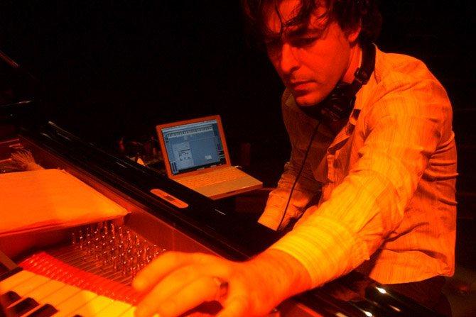Beyond the piano - Critique sortie Jazz / Musiques Paris La Maroquinerie