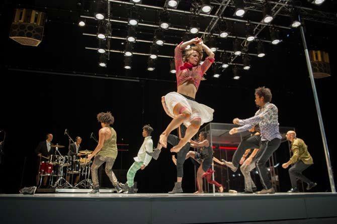 Bliss - Critique sortie Danse Pantin Centre national de la danse