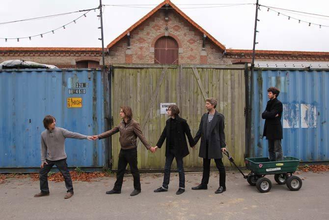 Kraftwerk, l'Homme-Machine - Critique sortie Jazz / Musiques Nanterre _Maison de la Musique