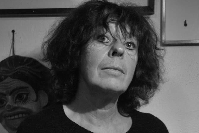 Claire Dancoisne / Du cousu main ! - Critique sortie Théâtre Dunkerque Le Bateau feu