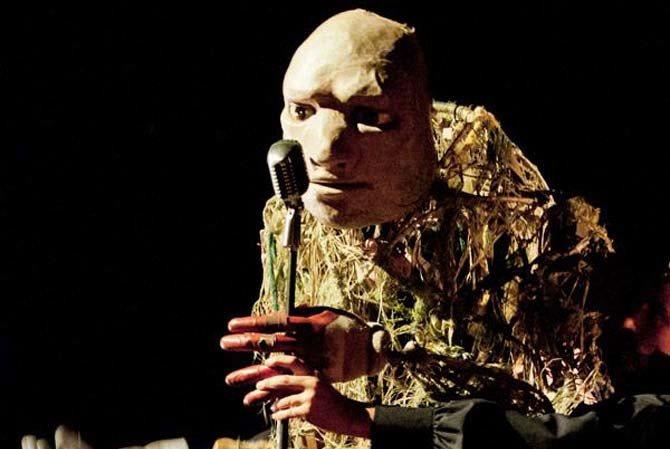 Frankenstein - Critique sortie Théâtre Sartrouville Théâtre de Sartrouville et des Yvelines
