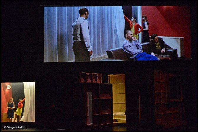 Hors-champ - Critique sortie Danse Tremblay-en-France Théâtre Louis Aragon