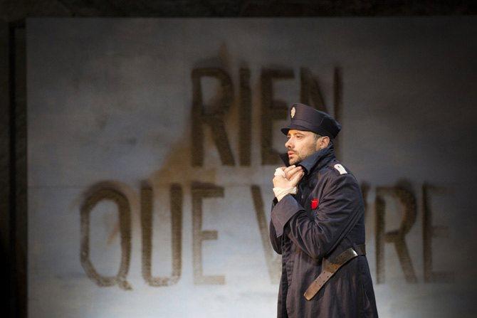 Le Prince de Hombourg - Critique sortie Théâtre Sceaux Les Gémeaux - Scène Nationale
