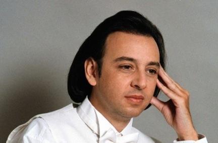 Marc Laforet et François-René Duchâble - Critique sortie Classique / Opéra Paris Université Paris 2