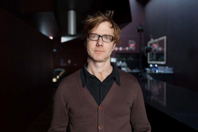 Mathieu Bauer / The haunting Melody - Critique sortie Théâtre Montreuil Nouveau Théâtre de Montreuil