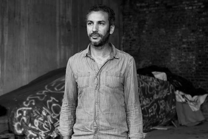 Mohamed El Khatib / Un théâtre de la rencontre - Critique sortie Théâtre Arras Théâtre d'Arras