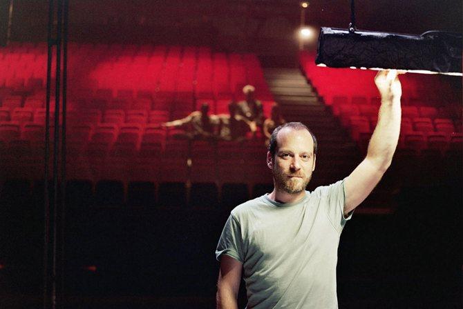 Arthur Nauzyciel /  Splendid's - Critique sortie Théâtre Orléans Centre dramatique national Orléans/Loiret/Centre