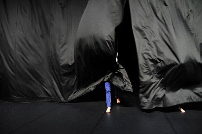 Notre Danse - Critique sortie Danse Pantin Centre national de la danse