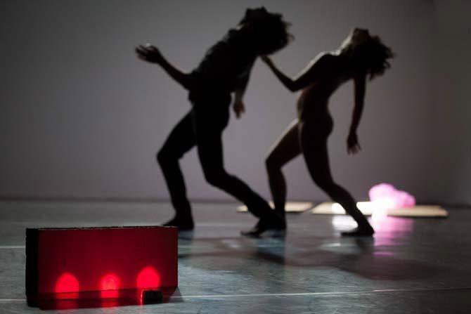 Open space 3 - Critique sortie Danse Paris Etoile du Nord