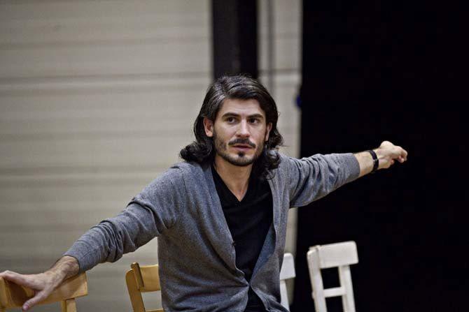 Un Fils de notre temps - Critique sortie Théâtre Lyon _Théâtre des Célestins