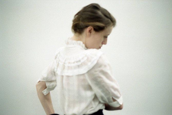 Faits d'hiver - Critique sortie Danse Paris Atelier de Paris