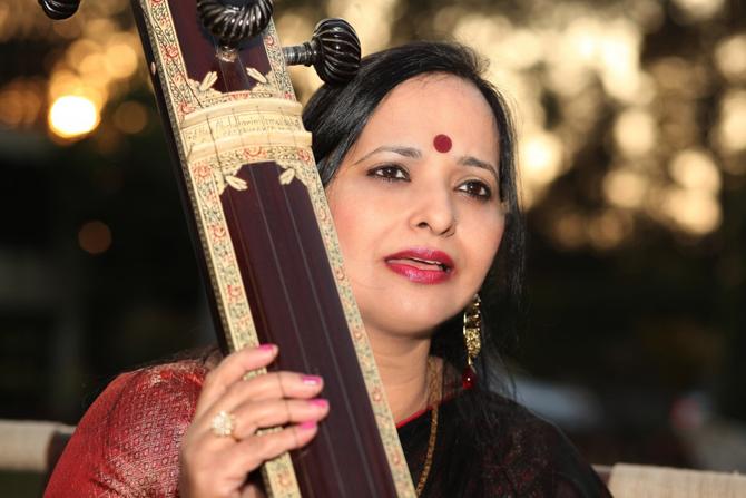 Sunanda Sharma - Critique sortie Jazz / Musiques Paris Théâtre des Abbesses