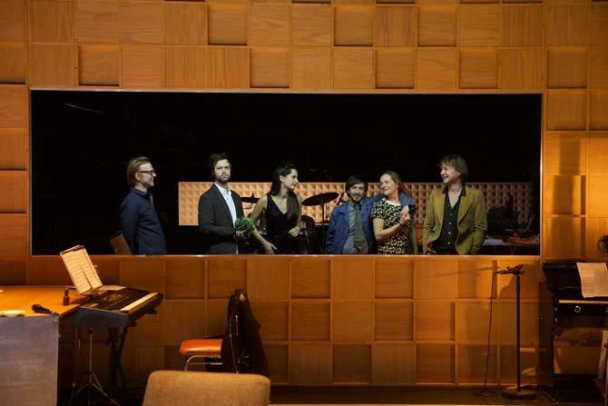 The Haunting Melody - Critique sortie Théâtre Montreuil Nouveau Théâtre de Montreuil