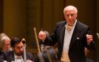 Bernard Haitink, interprète de rêve pour Mozart et Bruckner. © Todd Rosenberg