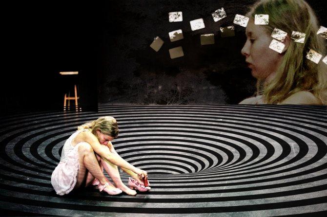 Dormir 100 ans - Critique sortie Théâtre Paris THEATRE PARIS VILLETTE