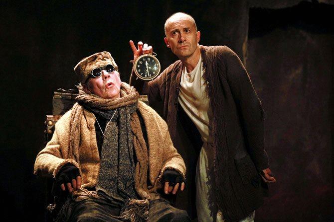 Fin de partie - Critique sortie Théâtre Paris Théâtre Essaïon