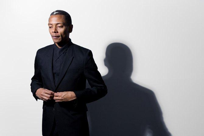 Jeff Mills - Critique sortie Jazz / Musiques Paris Auditorium du Louvre