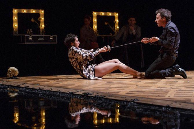 La Place royale ou l'amoureux extravagant - Critique sortie Théâtre Paris Théâtre de l'Aquarium La Cartoucherie