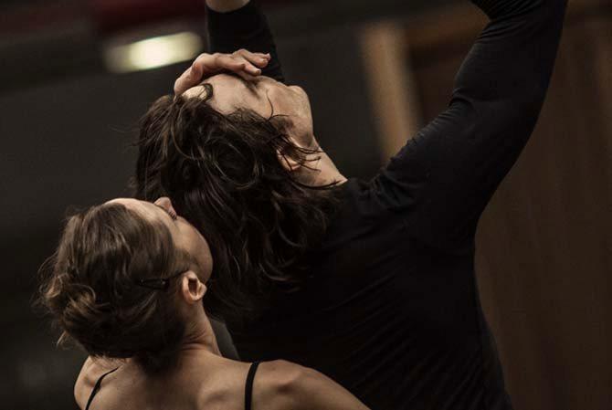Le Chant de la terre - Critique sortie Danse Paris Palais Garnier