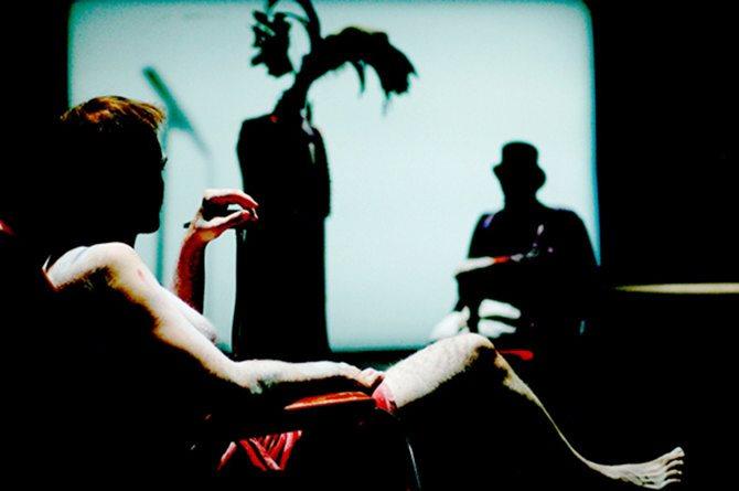 Macbeth Kanaval - Critique sortie Théâtre Paris Atelier de Paris-Carolyn Carlson