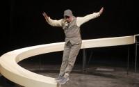 Marcello Magni dans Marcel. Crédit photo : Pascal Victor / ArtComArt