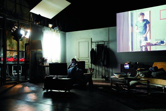 Nos serments - Critique sortie Théâtre Paris Théâtre national de la Colline.