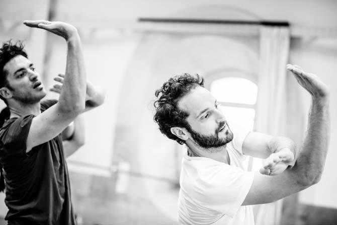 Paul / Rigal / Lock - Critique sortie Danse Paris Palais Garnier