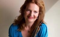 Le violon baroque de Rachel Podger au service de la musique d'Heinrich Biber. © Jonas Sacks