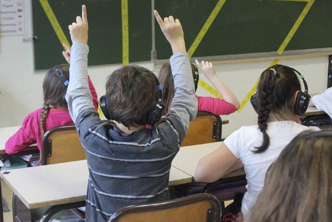 En classe - Critique sortie Danse Gennevilliers Théâtre de Gennevilliers